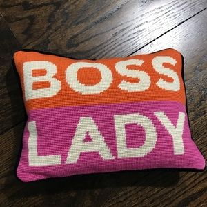 Jonathan Adler pillow